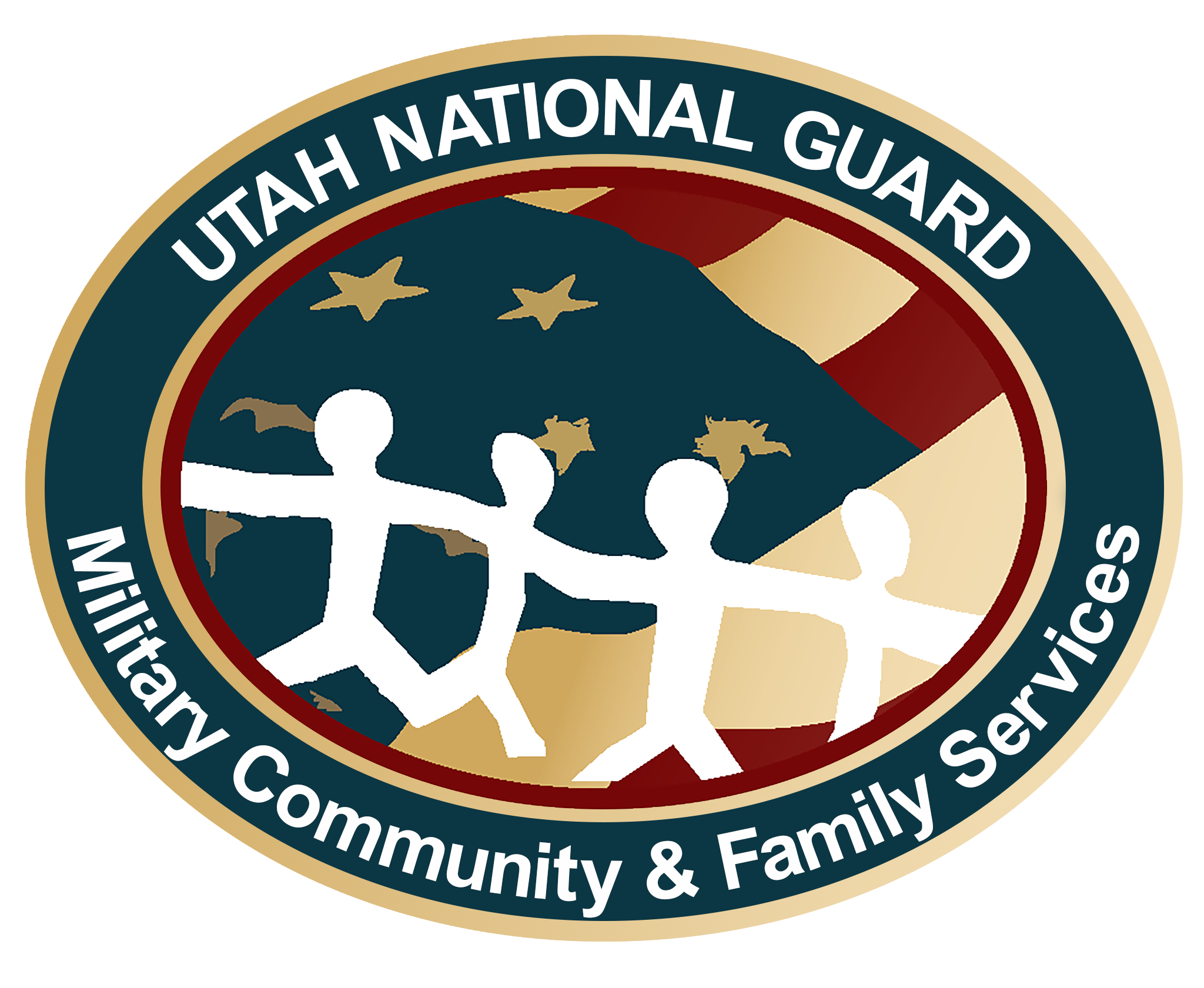 Military Community and Family Services Logo